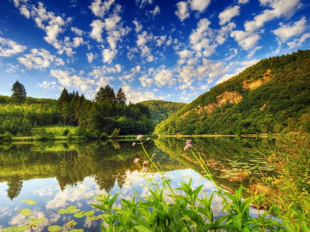 june 2012 natural background