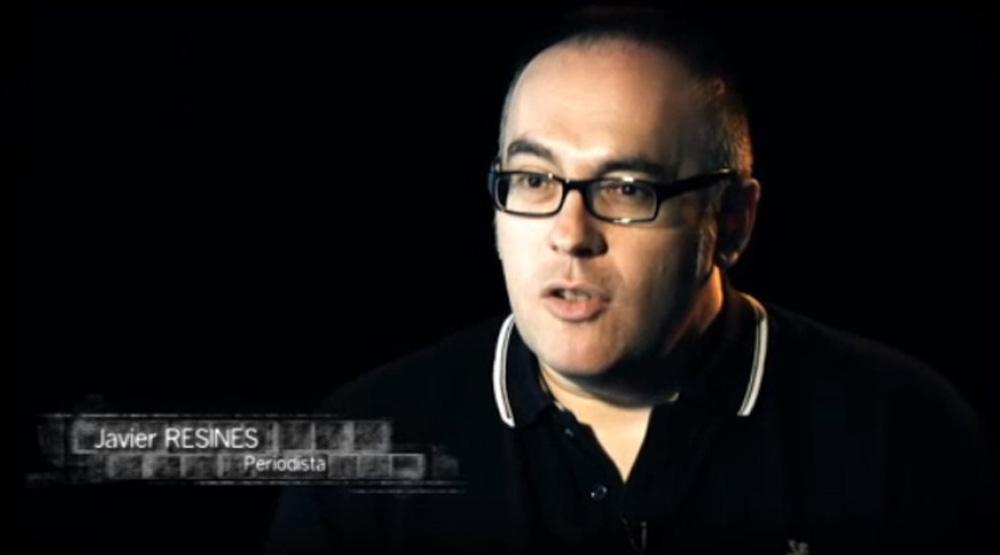 Criptozoolog a en espa a septiembre 2011 for El cuarto milenio en directo