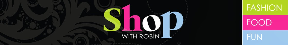 Shop With Robin