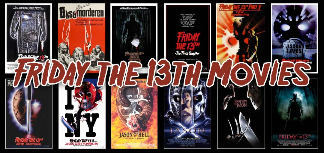 joemamas movie reviews worst2first friday the 13th movies