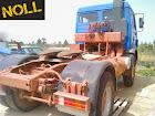 Cabezas tractoras o tracto camión