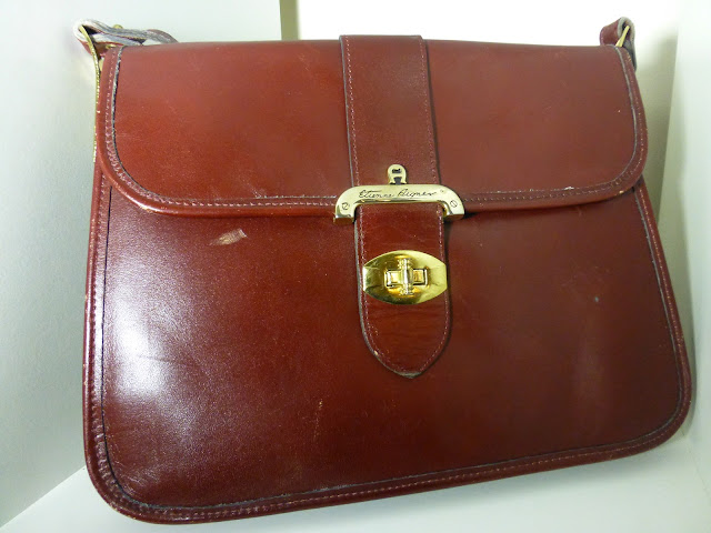 vintage Etienne Aigner Bag