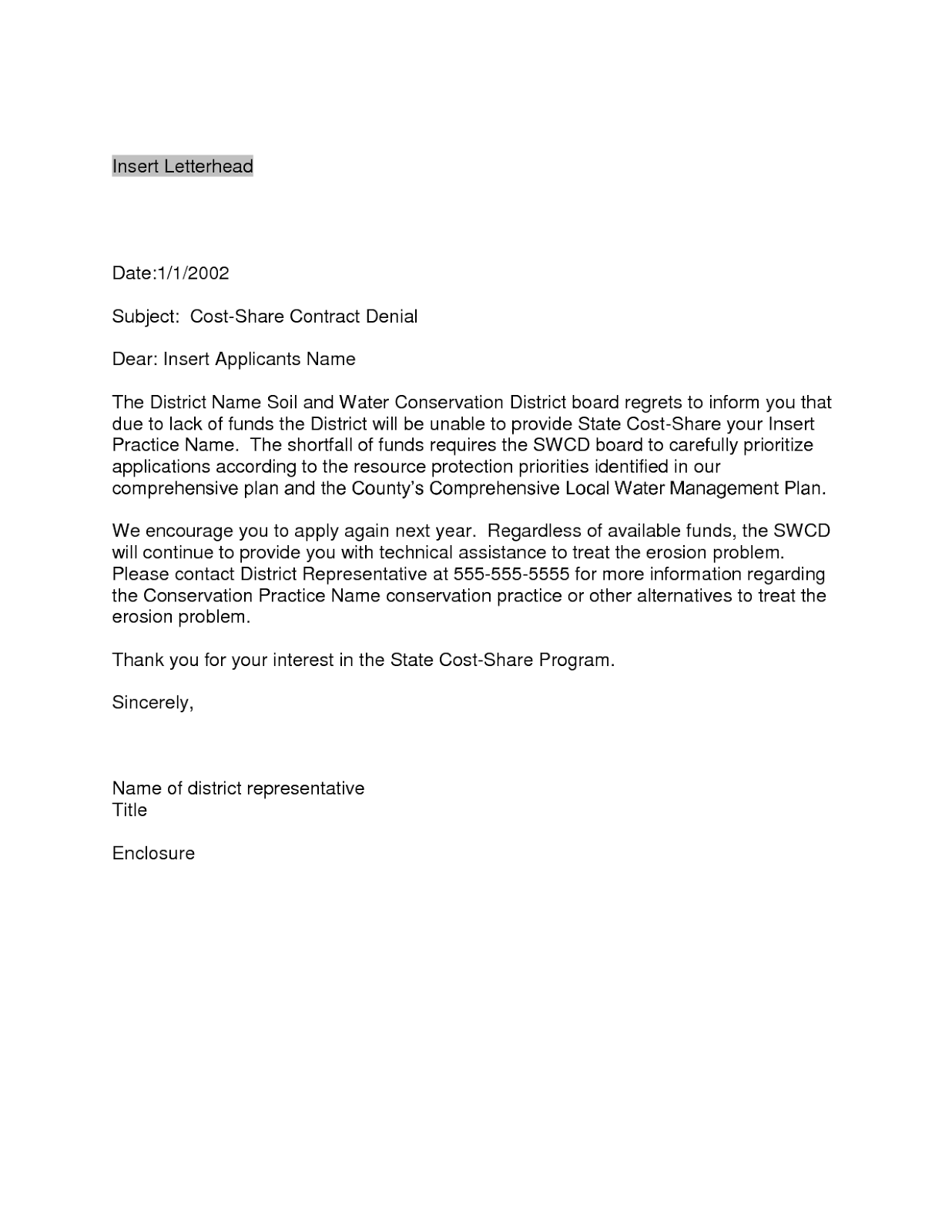 8 Request Of Approval Letter