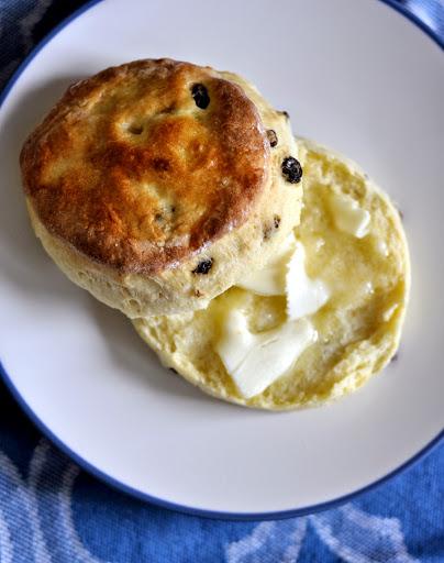 how to make british scones recipe