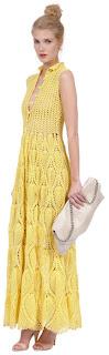 Длинное платье для девочки своими руками фото 421