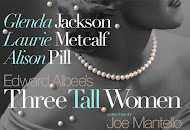 REVIEW: Three Tall Women