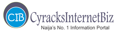 Cyracksinternetbiz.com : Tutorial, Tech, Entertainment And How Tos Blog In Nigeria