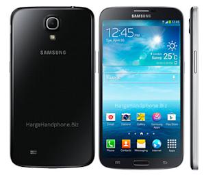 Samsung Galaxy Mega 6.3 Spesifikasi dan Harga