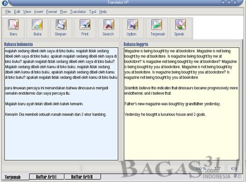Translator XP Enterprise + Crack 2