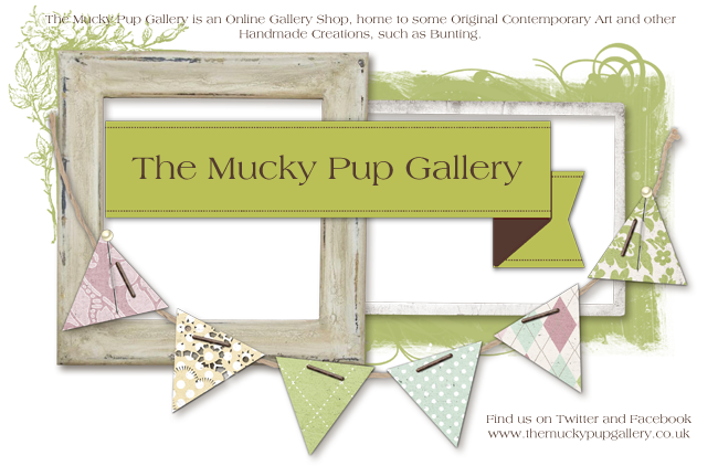 The Mucky Pup Gallery