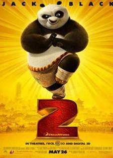 Download Kung Fu Panda 2 Dublado