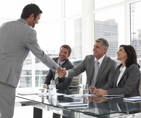 Blog empleos el universal la importancia de la entrevista for Importancia de la oficina wikipedia