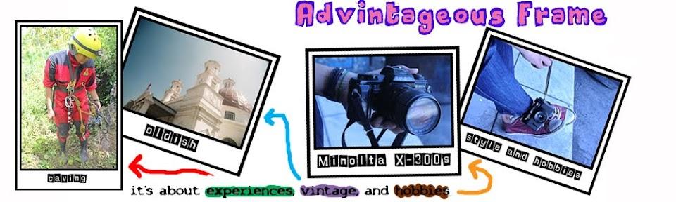 Advintageous Frame