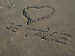 Texte d'amour je t'aime