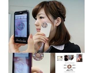 Aplikasi Smartphone Untuk Bantu Sembuhkan Jerawat [ www.BlogApaAja.com ]