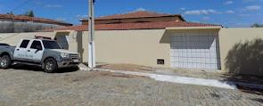 Vende-se uma casa com escritura pública em Campo Grande/RN