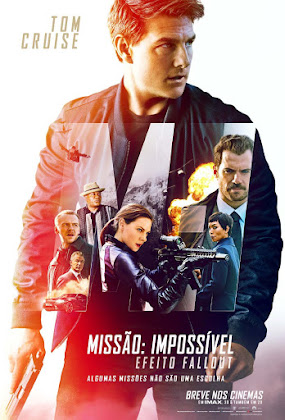 Mission: Impossible - Fallout (2018) Torrent