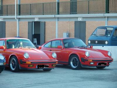 Porsche, 911, 930