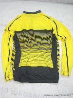 United Bike Jersey 3