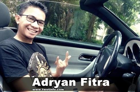 Adryan Fitra