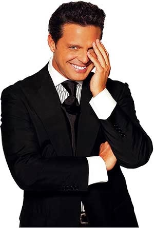 luis miguel madre: