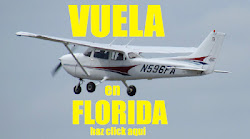 Vuela en Florida