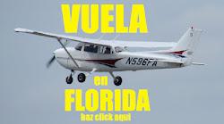 Vuela en Florida
