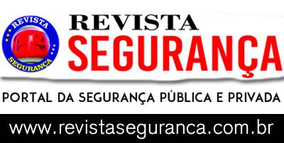 Instituição Parceira: Revista Segurança
