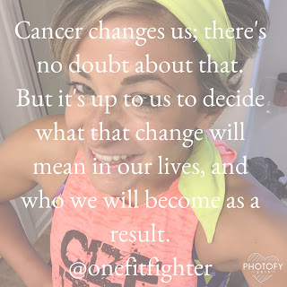 cancer survivor quotes, cancer survivors, katy ursta, top beachbody coach