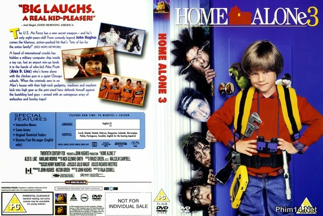 Home Alone Full Movie In Hindi Watch Online видео