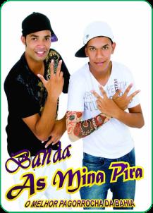 Clique na imagem e Ouça a Banda As Minas Pira.
