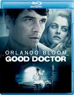 The Good Doctor (2011) BRRip 720p BluRay