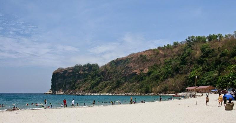 Boracay de cavite marine base katungkulan beach resort in ternate