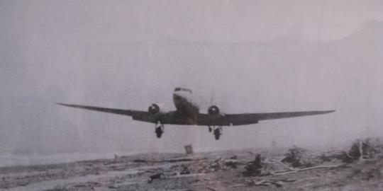 Tiga Pesawat Pertama Indonesia Hasil Sumbangsih Rakyat Sumatra
