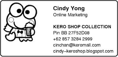 Kero Contact