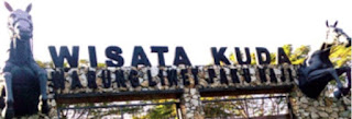 Tiket Masuk Dan Wahana Wisata Paku Haji Cimahi