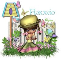 ROXXCIO