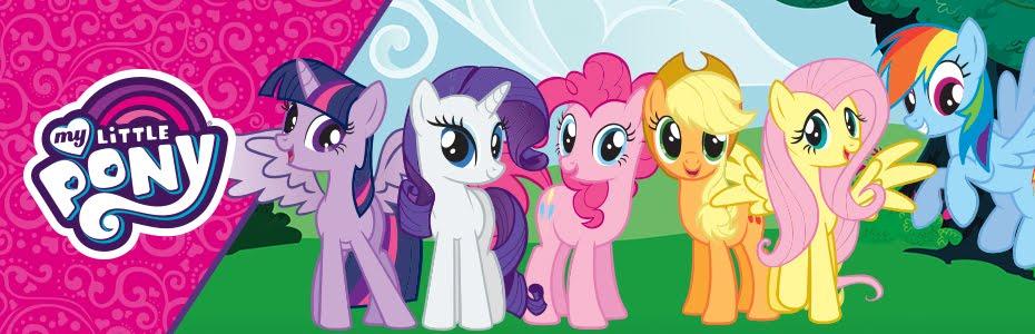 ★My Little Pony★ Toda la linea de juguetes y muñecas