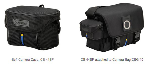 soft camera case cs-44sf