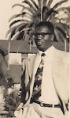Rev. A. Lee Henderson