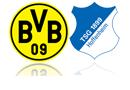 Borussia Dortmund - TSG Hoffenheim Live Stream