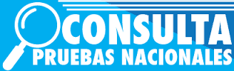 CONSULTA PRUEBAS NACIONALES 2018