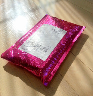 Ipsy July Glam Bag 2014