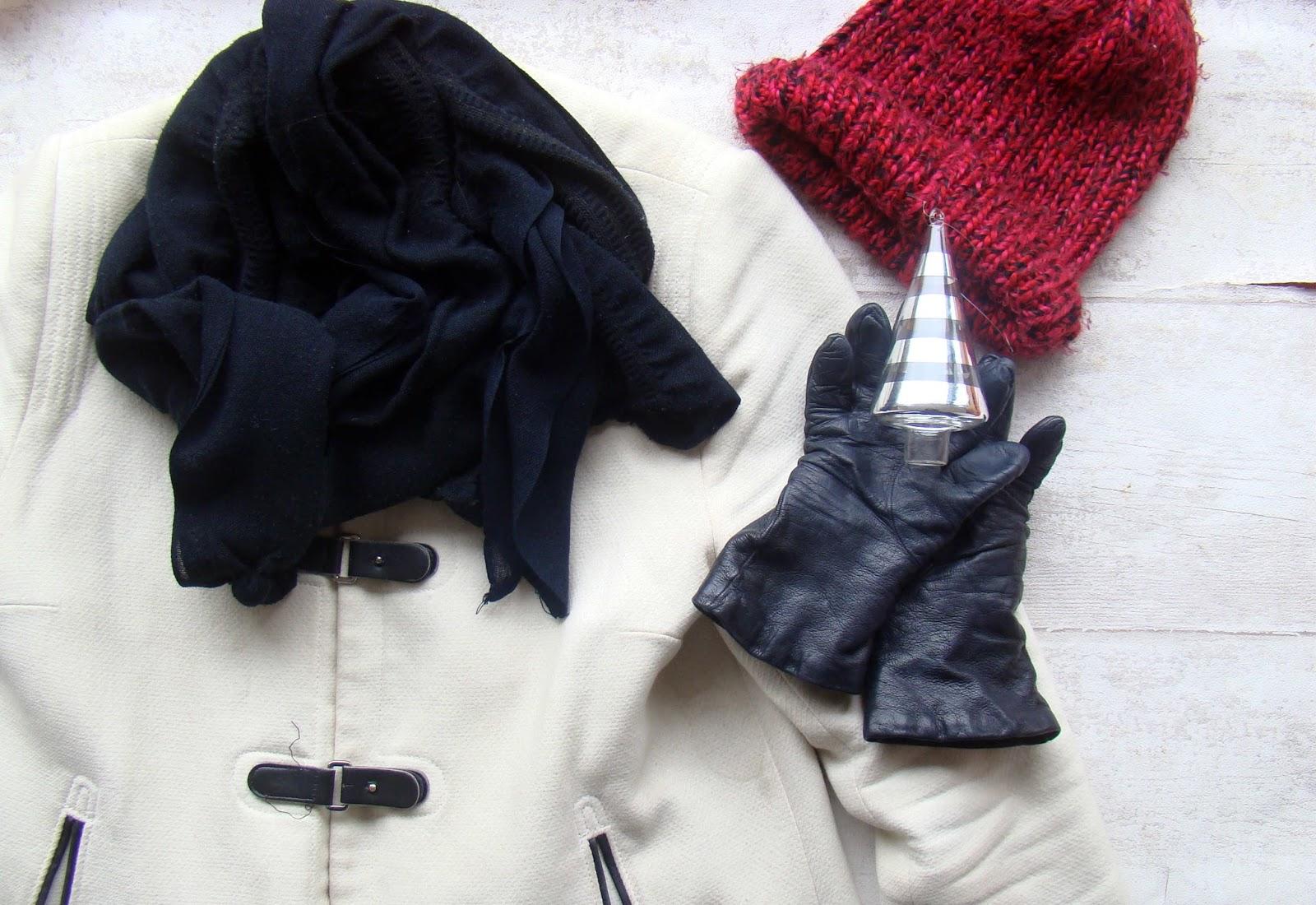 Les joies de l'hiver... Merry Winter Tag