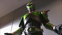 Kamen Rider Verde Itsuro Takamizawa Ryuki 13 Riders Biogreeza