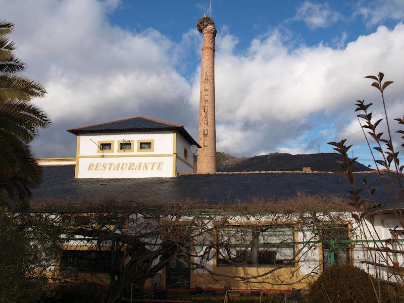 Villafranca tiene un nuevo albergue privado