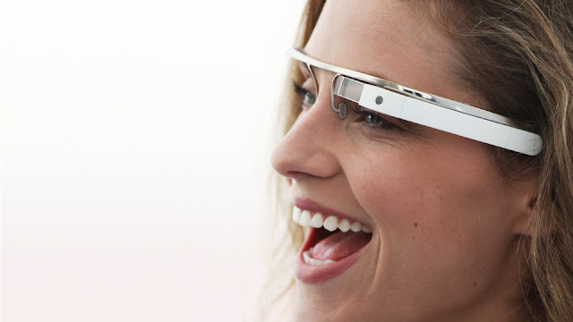Technology Google Glass
