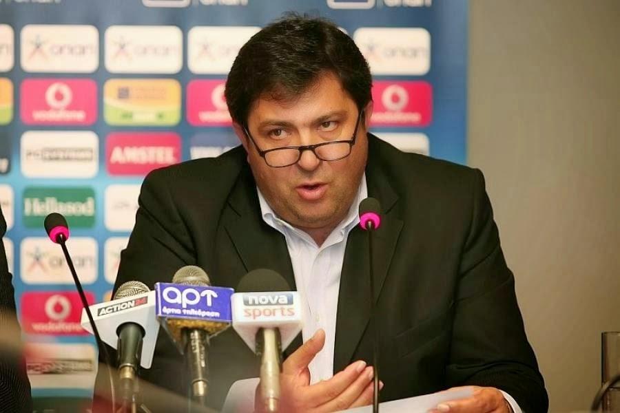 Εύβοια: Ο Γιάννης Παπακωνσταντίνου θα συναντηθεί σήμερα με τους διαιτητές