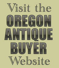Oregon Antique Buyer Website - Greater Portland Metro Area