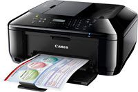 Download Driver Canon PIXMA MX431